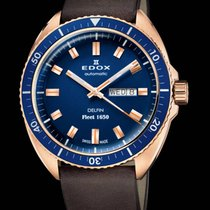 依度 (Edox) Delfin Fleet 1650 Limited edition (184/200)