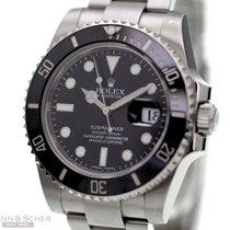 롤렉스 (Rolex) Submariner Date Ref-116610LN Stainless Steel Box...