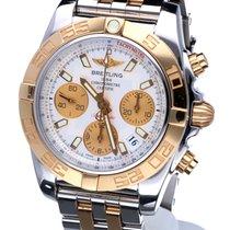 Breitling Chronomat 41 CB0140 2015 gebraucht