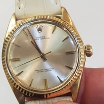 Rolex Oyster Perpetual Ultra Rare Rolex 1013 Year  1966 Oro...
