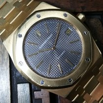 Audemars Piguet Royal Oak Jumbo 5402 Yellow Gold B series