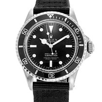 Rolex Watch Submariner 5512