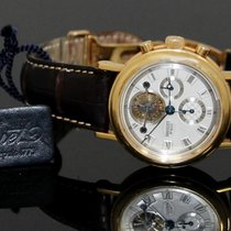 Breguet Yellow gold 38mmmm Manual winding 3577BA 159V6 pre-owned United States of America, Florida, Miami