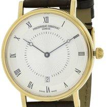 Frederique Constant Classics Mens Watch  [FC306MC4S35]