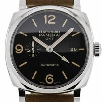 Panerai Radiomir 1940 3 Days Automatic 45mm Black Arabic numerals United States of America, California, Los Angeles