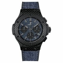 Hublot Big Bang Jeans United States of America, Florida, North Miami Beach