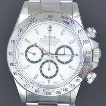 Rolex Chronograaf 40mm Automatisch tweedehands Daytona