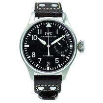 IWC Big Pilot IW500401 2009 pre-owned