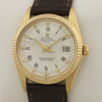 Rolex Oyster Perpetual Date 1500 Automatik 1968 pre-owned