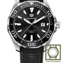 TAG Heuer Aquaracer WAY101A.FT6141 2019 new