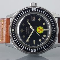 Blancpain Fifty Fathoms Blancpain Fifty Fathoms 1965 pre-owned