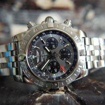 Breitling Chronomat 44 GMT Steel Grey United Kingdom, Whitby- North Yorkshire