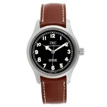 IWC Pilot Mark IW3253005 pre-owned