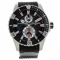 Ulysse Nardin Diver Chronometer 263-10-3/92 2020 nouveau