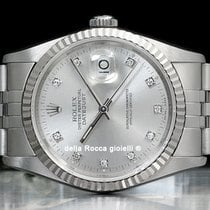 Rolex Datejust 16234 1993 occasion