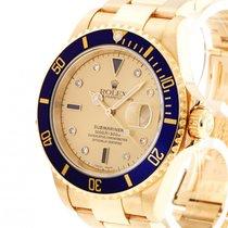 Rolex Submariner Date 16618 2003 occasion