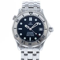 Omega Seamaster Diver 300 M 2552.80.00 pre-owned