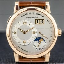A. Lange & Söhne Rose gold 38.5mm Manual winding 109.032 pre-owned