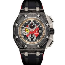 Audemars Piguet Royal Oak Offshore Grand Prix 26290IO.OO.A001VE.01 pre-owned