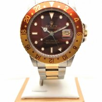 Rolex GMT-Master 16753 Very good Steel 40mm Automatic Singapore, Singapore