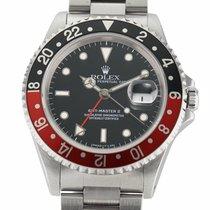 Rolex GMT-Master II 16710 1997 brukt