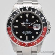 Rolex GMT-Master II 16710 Bardzo dobry Stal 40mm Automatyczny