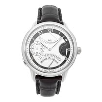 Maurice Lacroix Steel 46mm Manual winding MP7218-SS001-110 pre-owned