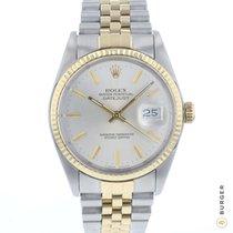 Rolex Datejust 16013 1976 подержанные
