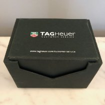 TAG Heuer Tag Heuer - Customer Service box / case Very good