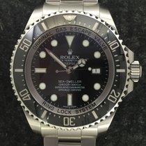 Rolex Deepsea  Ref. 116660, Mark I  Dial, LC215 Portugal