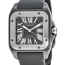 Cartier Santos Unisex Watch W2020008