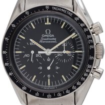 Omega Speedmaster Man on the Moon ref 145.022-78 circa 1978 MINT