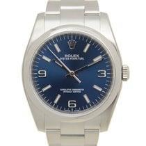 勞力士 (Rolex) Oyster Perpetual Stainless Steel Blue Automatic...