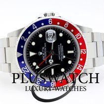 Rolex Gmt Master II 16710 Ser. Y 2003  3806