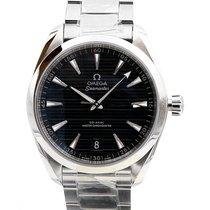 Omega Seamaster Aqua Terra 41 Automatic Chronometer