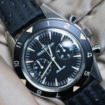 Jaeger-LeCoultre Tribute to Deep Sea Chronograph
