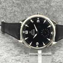 Omega -Railmaster XXL 18K white gold chronometer- 221.53.49.10...