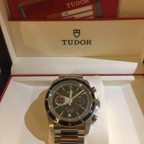 Tudor Grantour Chrono Fly-Back box paper