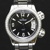 Jaeger-LeCoultre Master Compressor Automatic - 56 Diamonds...