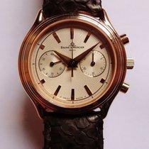Baume & Mercier Milleis Chronograph