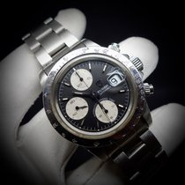 Tudor 94300 Stahl Oysterdate Big Block 40mm