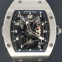 Richard Mille RM003 Tourbillion, White Gold Full Set 2009