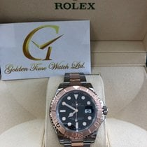 Rolex Yacht-Master 40 new 2019 Watch only 116621