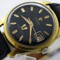 Rado Golden Horse Black Dial (Very Rare)