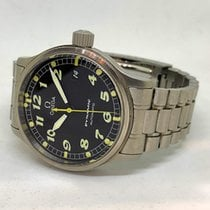 Omega Steel 38mm Automatic pre-owned Thailand, Bangkok