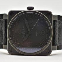 Bell & Ross BR 03-92 BR03-92 Phantom Black Edition