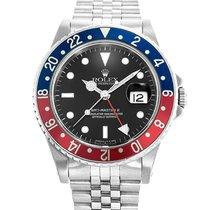 Rolex Watch GMT Master II 16710