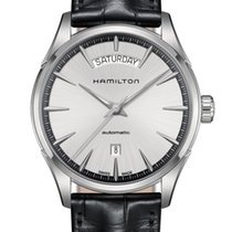 Hamilton Jazzmaster Day Date Auto H42565751 2019 nov