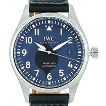 IWC Pilot Mark IW327009 new