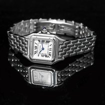 Cartier Panthère Steel 30mm Silver United States of America, California, San Mateo